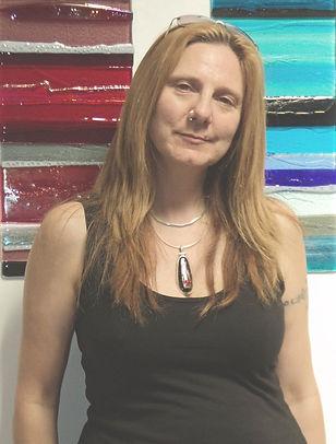 Stephanie Else - Contemporary Glass Artist