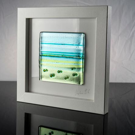 WIX MEADOW Framed.jpgMEADOW - Framed Glass Tile