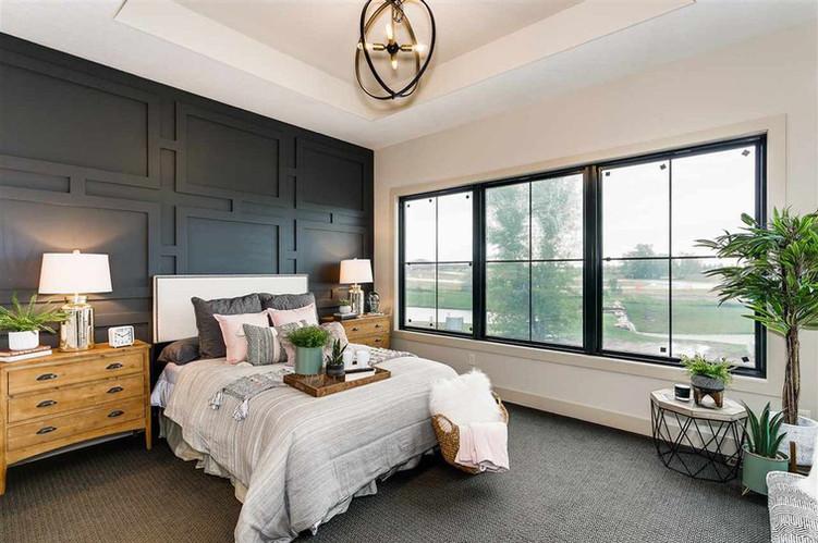 LoveLeeHomes Master Bedroom Interior Des