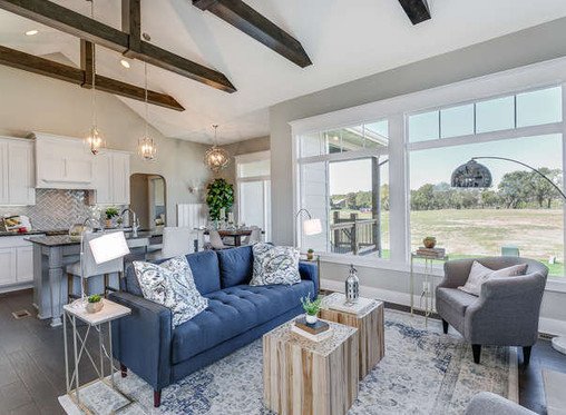 The 10 P's of a Professional Home Stager