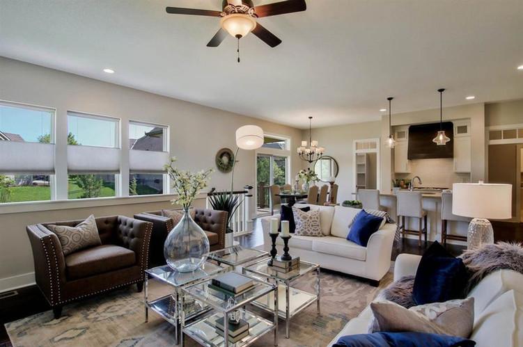 LoveLeeHome Home Staging Living Room Pho