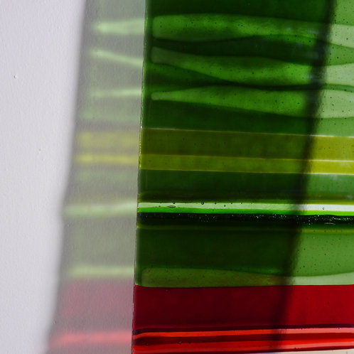GLASS FUSING TASTER COURSE