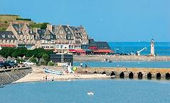 le port de cancale Broker 5.0 tourisme Mont Saint-Michel