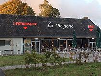restaurant la bergerie groupe mère poulard restaurants au mont saint-michel