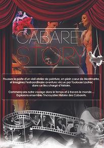 cabaret story production de spectacle mont saint-michel spectacle normandie
