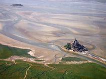 Visite Polders Broker 5.0 tourisme Mont Saint-Michel