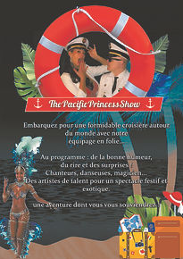 Pacifique princess broker 5.0