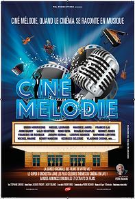 ciné Mélodie production de spectacle mont saint-michel spectacle normandie