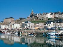 Visite granville broker 5.0 tourisme Mont Saint-Michel
