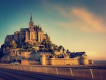 Visite mont saint-michel broker 5.0 tourisme Mont Saint-Michel