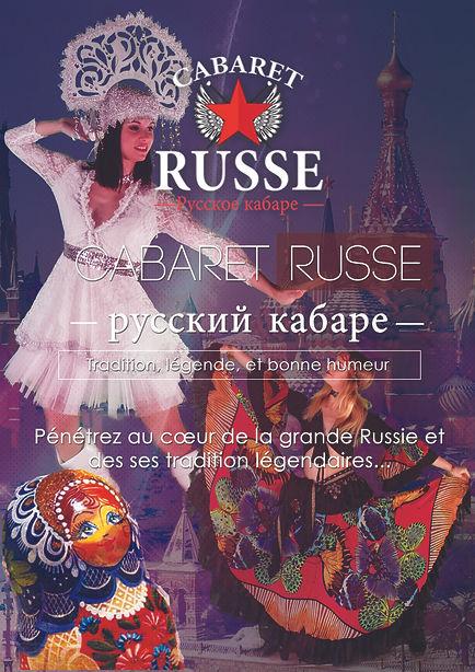 Cabaret russe broker 5.0