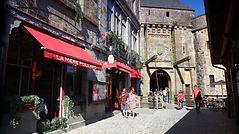 restaurant la mère poulard groupe mère poulard restaurants au mont saint-michel