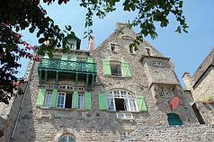 hôtel les terrasses de la baie groupe la mère poulard hôtels le mont saint-michel