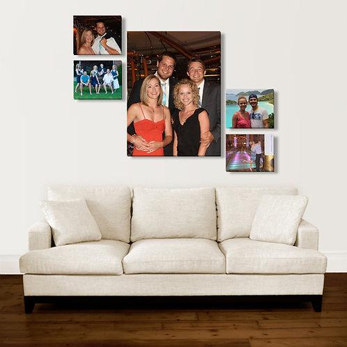 Set Personalizat Family