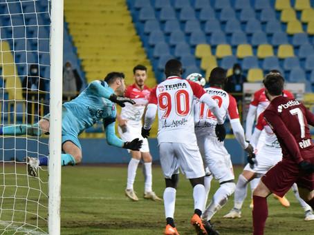 Baraj Liga 1: CS Mioveni - Hermannstadt online - Meciuri live