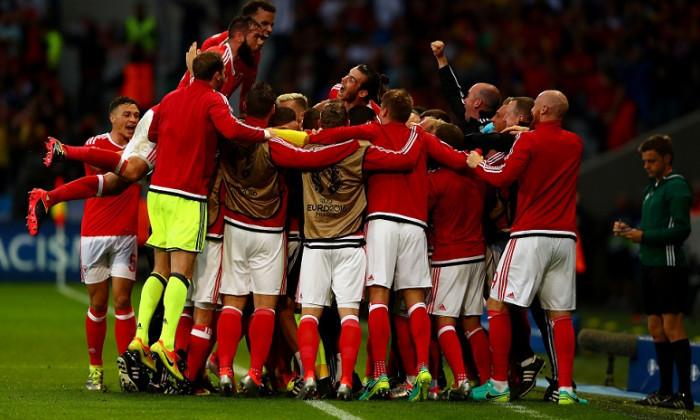 Tara Galilor Euro 2020
