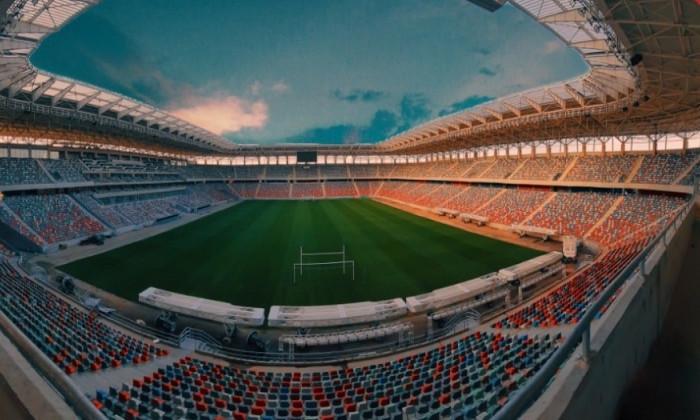 Steaua Bucuresti - OFK Belgrad live