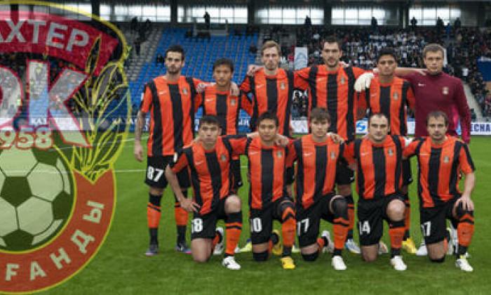 FCSB - Karagandy live