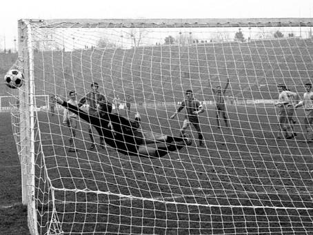 Steaua - Barcelona 1971 | Dubla victorie pentru ros albastrii