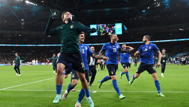Italia - Anglia live online pe net