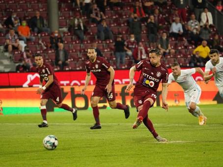 CFR Cluj - Borak Banja Luka | Champions League transmisiune live