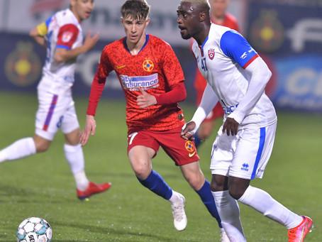 FC Botosani - FCSB | Meciul este transmis live pe net HD
