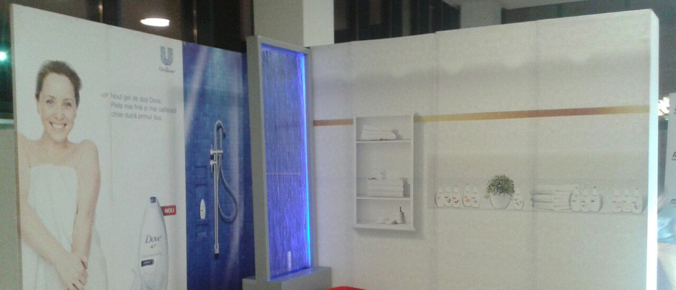 Stand expo