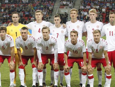 LIVE Tara Galilor - Danemarca   Euro 2020