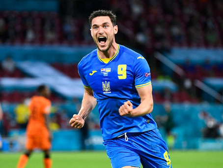 Ucraina - Macedonia transmisie live   Euro 2020