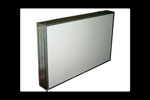 Firma luminoasa Plexiglass 80cm x 50cm