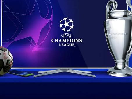 Turul 1 Liga Campionilor - Meciuri si transmisii live