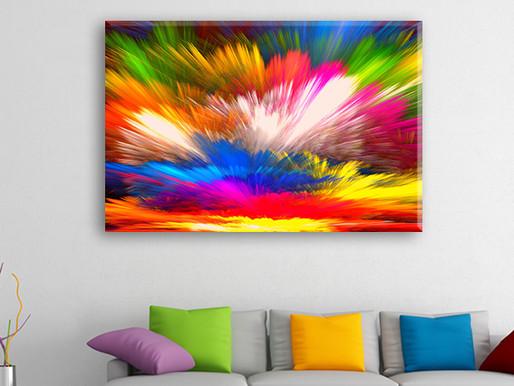 Tablouri Canvas personalizate - Tablouri Multicanvas decorative