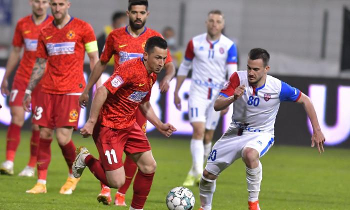 FC Botosani - FCSB   Liga 1 live