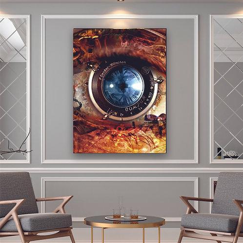 Tablou Eye