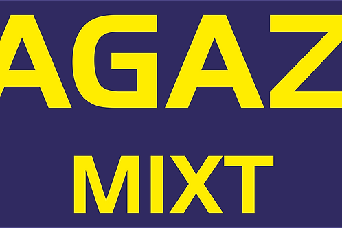 Banner publicitar Magazin Mixt
