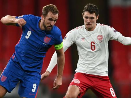 Euro 2020 | Anglia v Danemarca meci live pe net