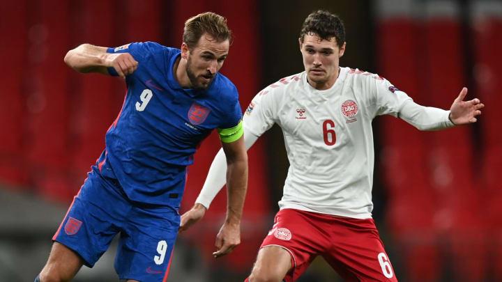 Anglia v Danemarca live video | Euro 2020