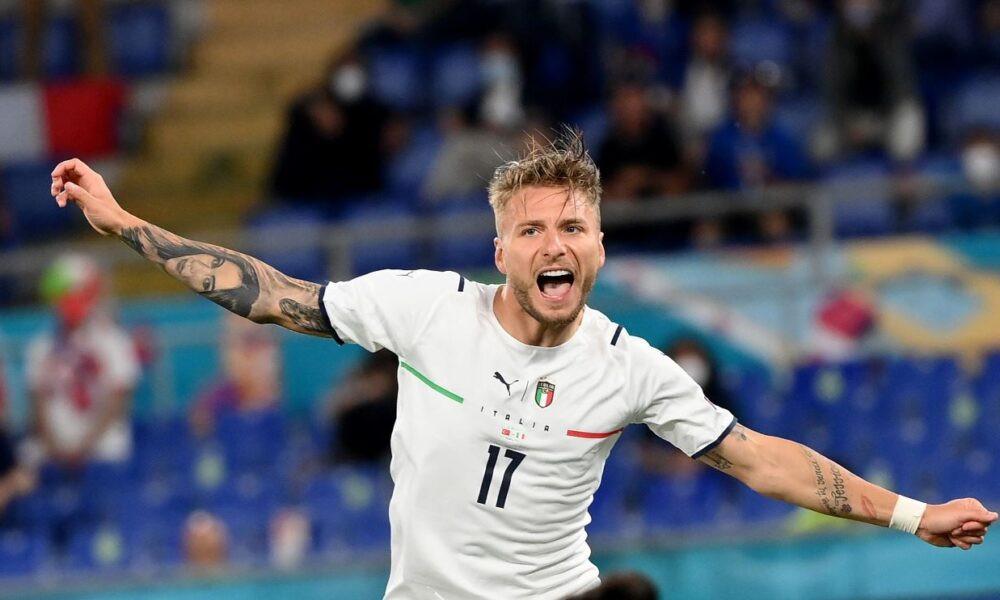 Italia - Elvetia Euro 2020