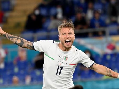 EURO 2020: Italia - Austria