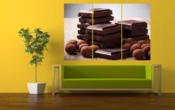 Multicanvas Ciocolata