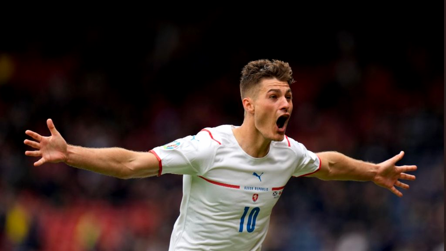 Scotia 0-2 Cehia Euro 2020