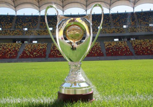 CFR Cluj - Craiova in direct | Supercupa Romaniei