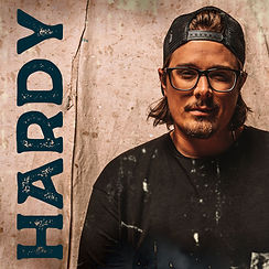 No CT LogoCountryThunder_ArtistIMG_HARDY