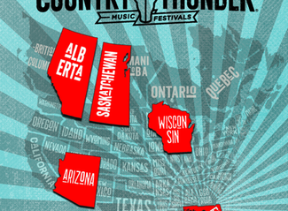 Introducing Country Thunder Florida