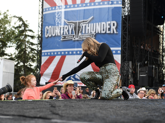 Country Thunder Music Festivals Social Media Specialist
