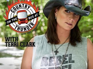 Episode #4 - Terrie Clark