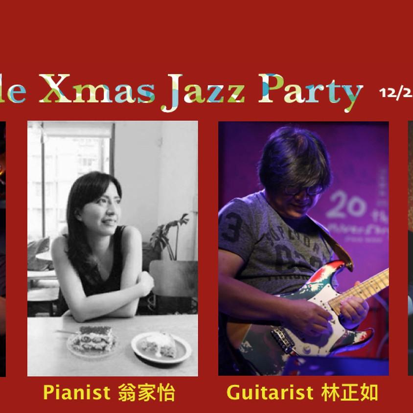RiverSide Xmas Jazz Party