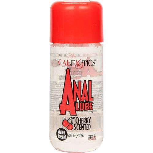 Cherry Anal Lube