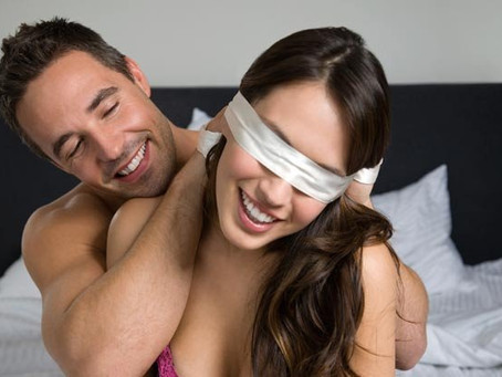 Introducing Sex Toys Into Your Sex Life