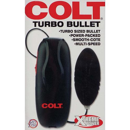 COLT Turbo Bullet
